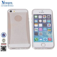 Veaqee newest colorful funny tpu mobile phone case for iphone 5c