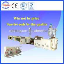 PE-RT,ppr floor heating pipe extruder machine suppliers