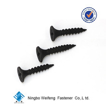 weifeng Screw Alibaba China suppliersHigh Quality Iron Material Phosphided Drywall Screws With Black for wood