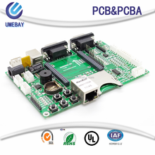 Reliable Electronic PCB Assembly Manufacturer in China Provide PCB Design,PCB Copy and SMT PCBA Assembly