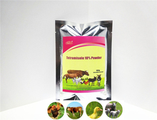 Anti-wormer medicine for sheep anti-parasite hexie brand Tetramisole 10% powder