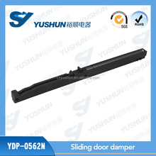 Sliding door damper furniture fittings soft close mechanical