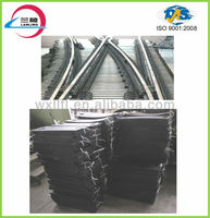 High quality railway accessories wholesale