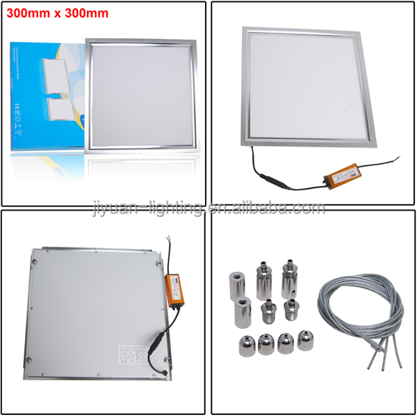CE FCC approved led panel light osaka 60x60 40W SMD2835 top