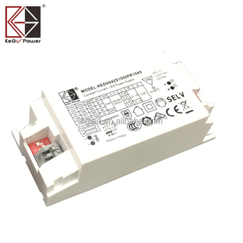 TUV CE SAA multiple output current DIP switch 600mA LED power supply