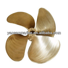 small size marine propeller