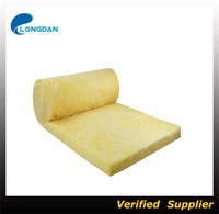 fiber glass wool acoustic insulation board
