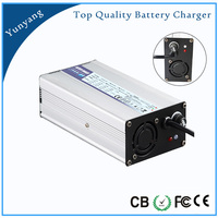 Li ion/ Lipo/ LiFePo4/ Lead Acid Battery Charger 24V 8A