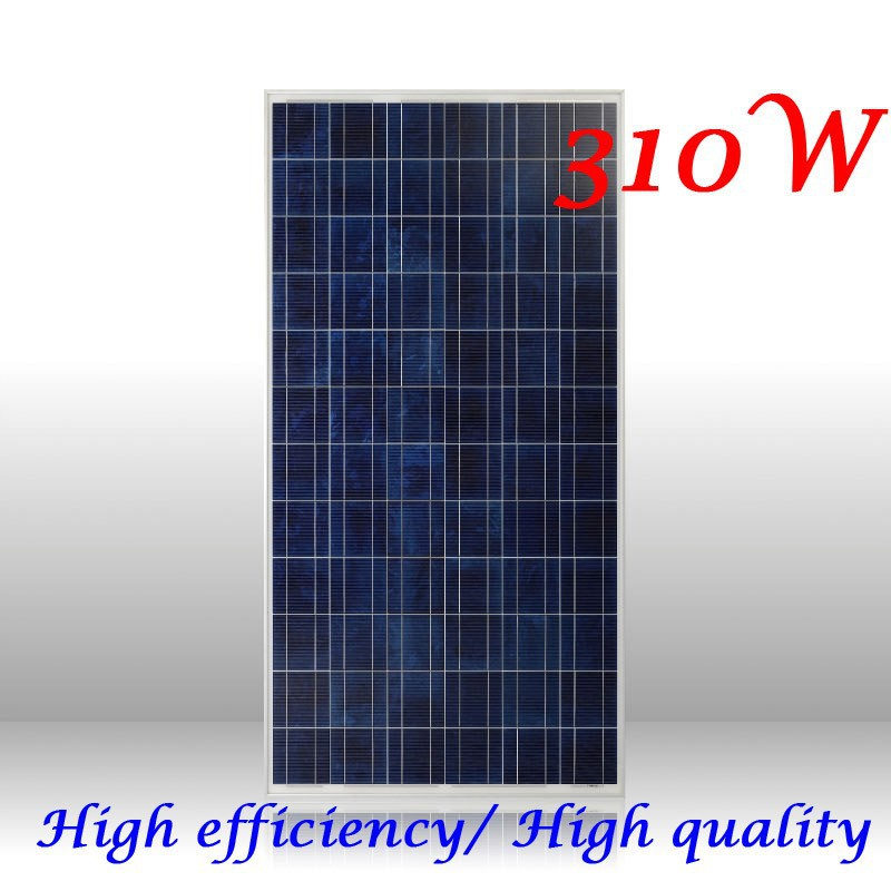 solar pv modules 120w solar water pump 120m 10w solar panel price solar panel production line 300W poly