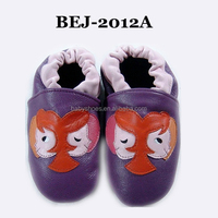 baby baba shoes constellation design sheep leather baby shoes 12 constellations