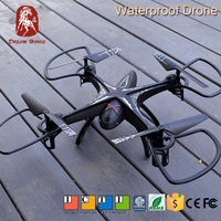 Most popular 360 rolling long distance waterproof drone for delivery