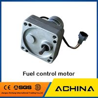 Stepper motor for excavator part PC350-6 fuel control motor assembly part of 7834-41-3002