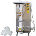 Pillow Bag Packaging Machine for juice or milk