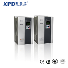Low cost 3 phase power saver inverter variable frequency drive