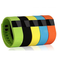 Fitness Activity Tracker Bluetooth 4.0 Sport Bracelet Smart Band wristband Pedometer For Samsung Android