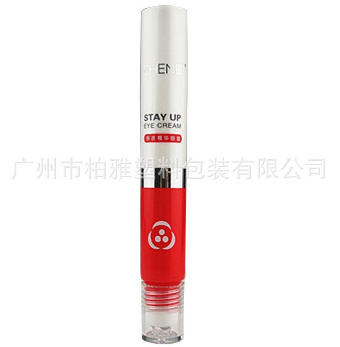 20 <strong>g</strong> Eye Essence Hose,Three Ball Massage Head Eye Cream Hoses,Cosmetics Packaging Hose