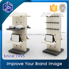 New Customized Indian clothing display racks store furniture