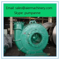 Cast or Chorome Sewage sludge pump