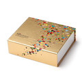 Bespoke magnetic closure paper gift boxes for packaging gift