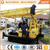 hydraulic piling rotary rig/ reverse circulation drilling rig for sale/ hydraulic motor for drilling rig