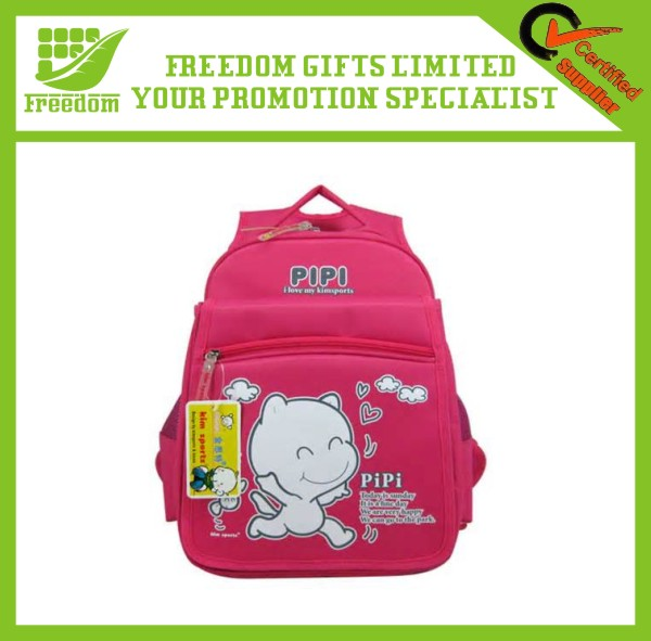 2014 New Style High Quality Best Selling Children Schoolbags Cheap School Bag