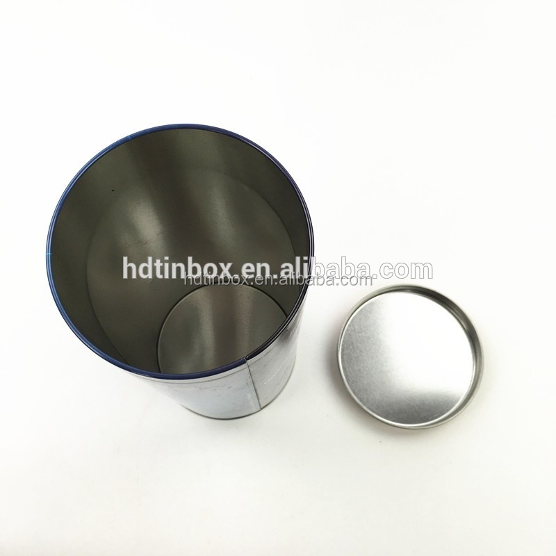 Factory directly sales christmas cookie tins