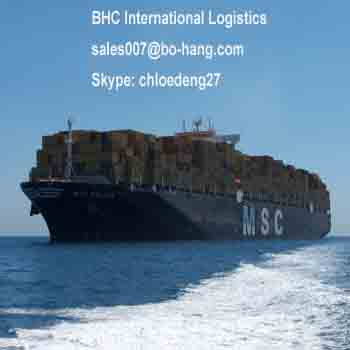 lcl sea freight by professional shipment from china - Skype:chloedeng27