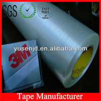 Best-selling Water-proof Alkali Resistant Linear Filament Tape