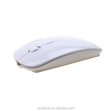 Wireless Tablet Mouse for Computer Android Tablets Windows PC Rechargeable Bluetooth Mouse
