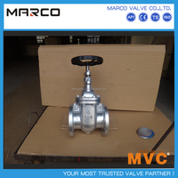 Competitive price wedge type low pressure standard api ansi 150lb jis 10k gate valve or others