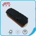 Yangzhou Manufacturer natural horsehair shoe brush boots cleaner tools