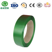 China manufacturer 19mm packing belt for industrial usage