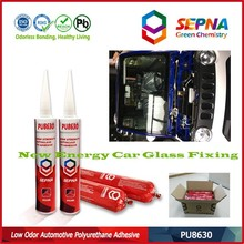 PU8630 Chile auto side glass of passenger cars adhesive auto side glass PU sealant