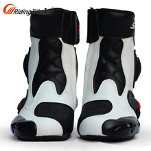 Moto Boots Most Comfortable Motorcycle Shoes
