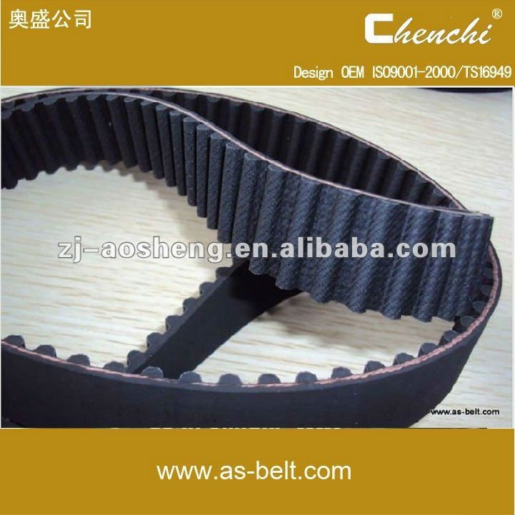 Transmission belt auto part belt endless timing belt OEM 107YU22 truck belt
