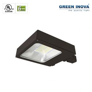 Hot sell 6 years warranty 140lm/w high pole led area light