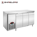 CE Heavy Duty Industrial R134a Refrigerator undercounter bar fridge