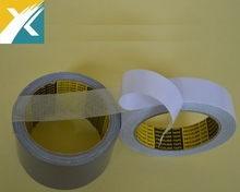 Strong Adhesion Double Sided Tape for Fabric