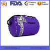 Top Selling sequin polyester rolling dance bag in China Oem waterproof rolling dance bag for girls