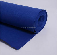 200g colorful polyester felt fabric