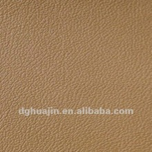 textured pu leather material