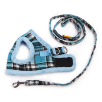 non pull dog harness