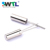 Hot Sale KDS 3x8mm Tuning Fork Crystal 32.7680KHz 12.5pF T/H