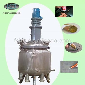 professional bitumen sealant machine/reactor