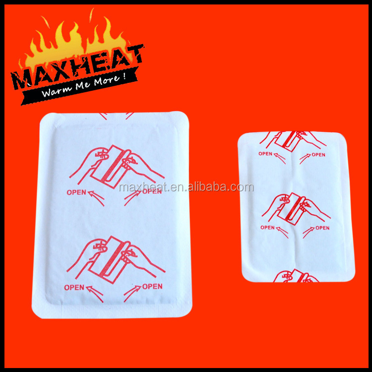 Mini Gel Hand Warmer| Magic hand warmer | Heating pad made in China