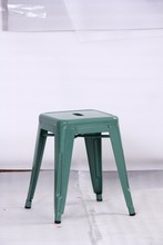 2014 Good Quality Vintage Design Small Bar Stool HC-F004