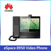 Video Conference system HUAWEI eSpace 8950 video skype phone with WiFi Bluetooth HDMI