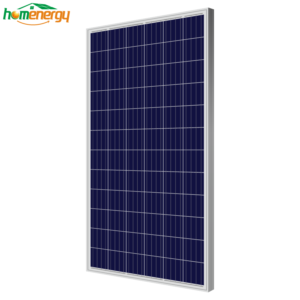 China Supplier 5kva home solar generator polycrystalline panel MC4 equipment