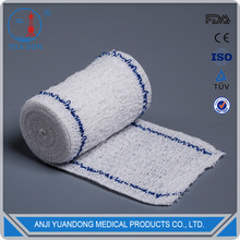 YD30114 New products 2016 Medical Disposables Elastic crepe bandage size