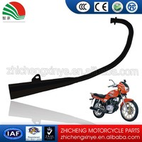 aluminum hot sale motorcycle muffler for wholesale